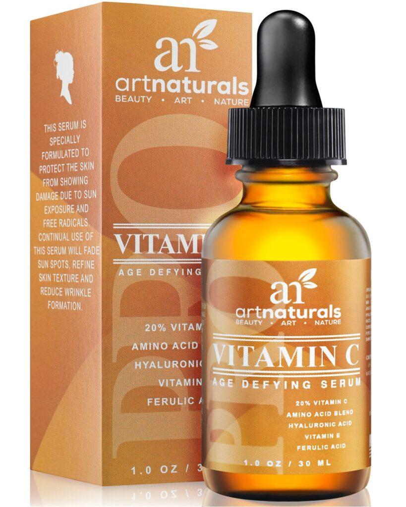 Sun Spot Vitamin C Serum
