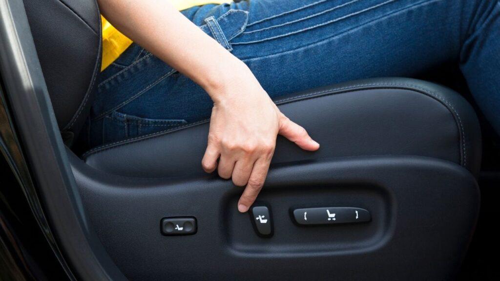 Seats Adjustment