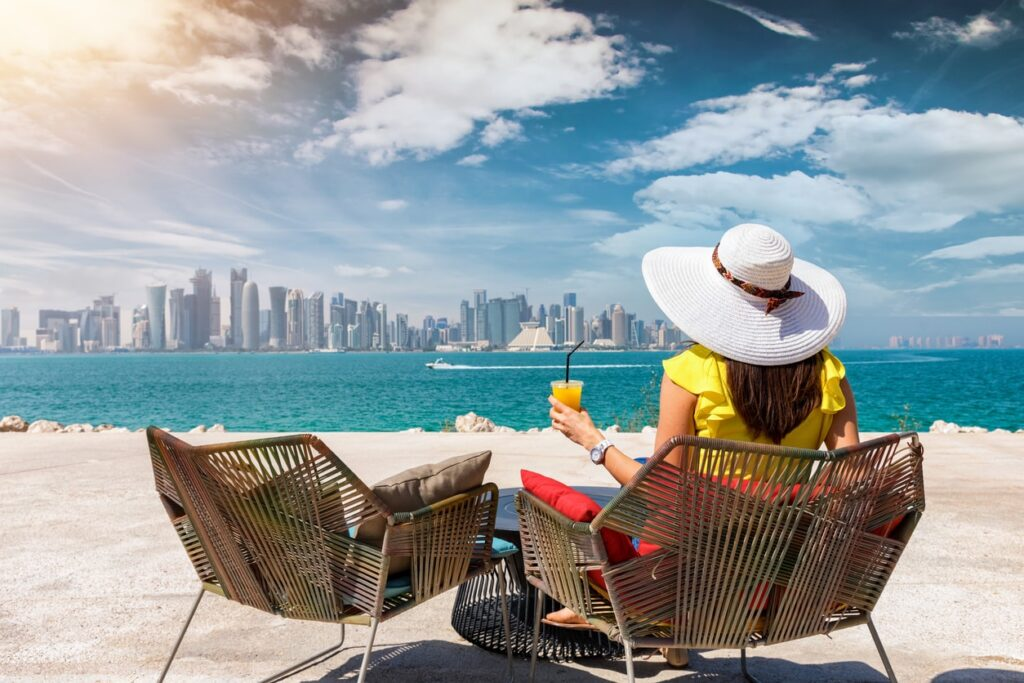 Where to Eat in Doha