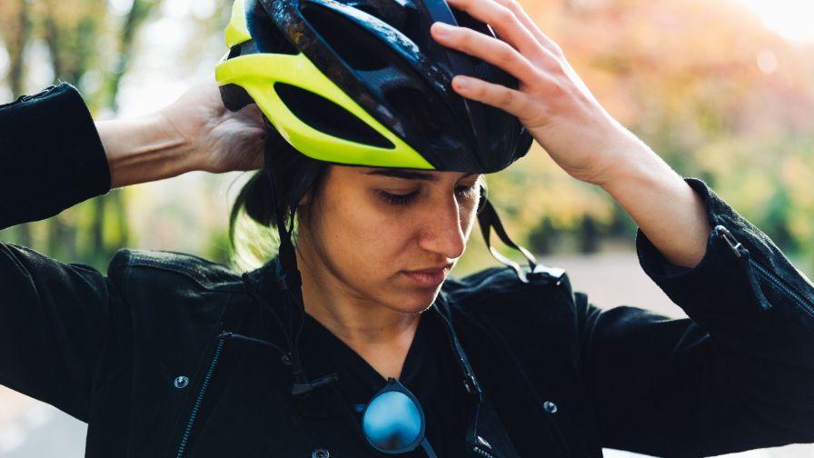 Do - Always Wear a Helmet